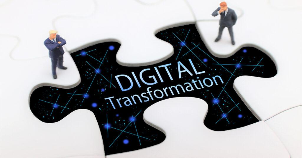 DigitalTransfomation