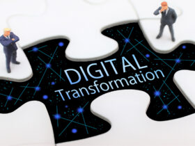 DigitalTransfomation